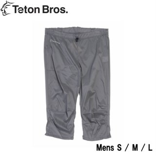 Teton Bros. Wind River 3/4 Pant(ウィンドリバー 3/4パンツ メンズ)