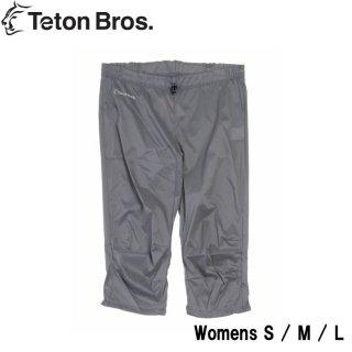 Teton Bros. WS Wind River 3/4 Pant(ウィンドリバー 3/4パンツ ウィメンズ)