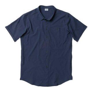 Houdini Ms Shortsleeve Shirt(メンズ ショートスリーブ シャツ)