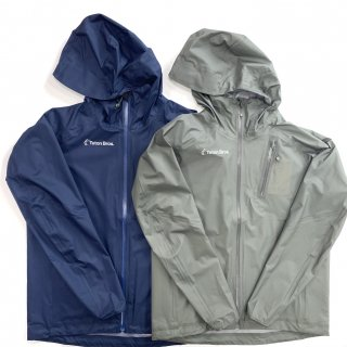 Teton Bros. Feather Rain Full Zip Jacket 2.0 (Unisex) 20SS (フェザーレインフルジップジャケット)