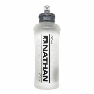 NATHAN Soft Flask 600ml(ネイサン ソフトフラスク)