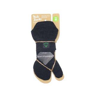 STRIDE Yubi Socks (ストライドユビソックス メリノウール×和紙)