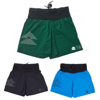 T8 ランニングショーツ Men's Sherpa Shorts V2 (メンズ ランニングショーツ V2)