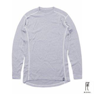 MOB Wool L/S(Teton Bros. MOB ウール ロングスリーブ メンズ)