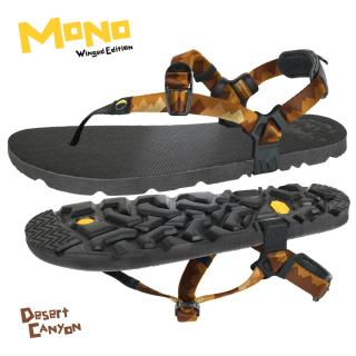 LUNA SANDALS MONO Winged Edition Desert Canyon(ルナサンダル モノ デザート キャニオン)