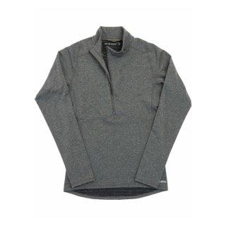 Teton Bros. Power Wool Grid 1/2 Zip MEN(ティートンブロス パワーウールグリッド 1/2ジップ 男性用)