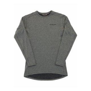 Teton Bros. Power Wool Grid L/S (Long Sleeve) Mens ティートンブロス パワーウールグリッド 長袖 男性用