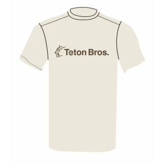 Tetotn Bros. Standerd Logo Tee Mens(スタンダード ロゴティー 男性用)