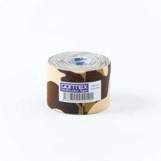 GONTEX Multicolor Tape(ゴンテックス マルチカラーテープ 伸縮性ロールテープ )