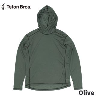 Teton Bros. Axio Lite Hoody(ティートンブロス アクシオ ライト フーディ)