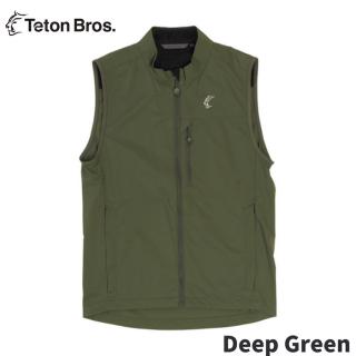 Teton Bros. Scrambling Octa Vest Men(ティートンブロス スクランブリング オクタベスト 男性用)