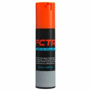 FCTR Cool Gel 50ml(ファクタークールジェル)