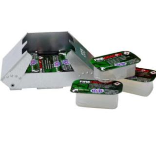 FireDragon Folding Cooker(ファイヤードラゴン フォールディングクッカー)