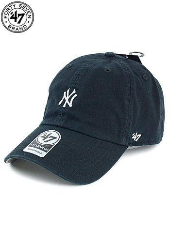 47 BRAND - MINILOGO COLECTION YANKEES