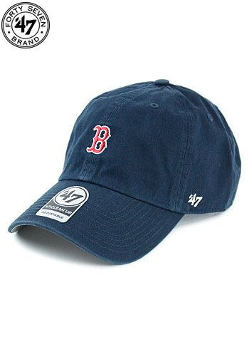 47 BRAND - MINILOGO COLECTION REDSOX