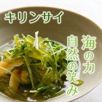 キリンサイ(冷凍)500g【高知でしか育たない栄養価抜群の海藻】