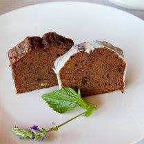 文旦チョコパウンドケーキ(ビター・ホワイト)【エレガントな文旦スイーツ】