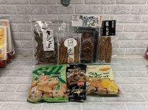 アンテナショップ売れ筋つまみセブン!の商品画像