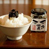 俺の佃煮(110g×4個セット)の商品画像