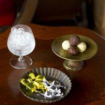 生姜の國のチョコレートセット(高級ショコラ&トリュフ)の商品画像