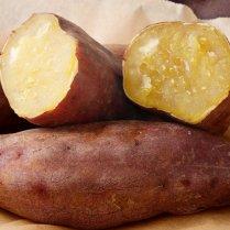冷凍焼き芋4個入りの商品画像