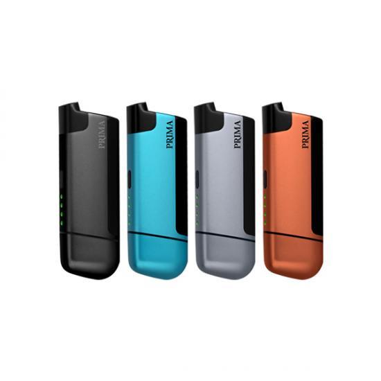 新品 Vapir Prima  Vaporizer ヴェポライザー 電子タバコ