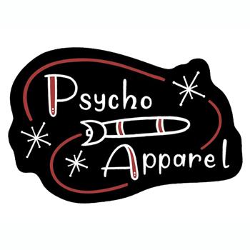 Psycho Apparel Web Store