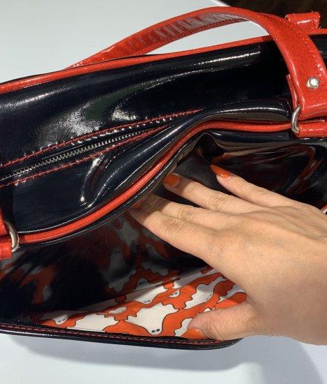 Psycho Apparel Original Hand Bag   -Mr. and Ms. Edition-