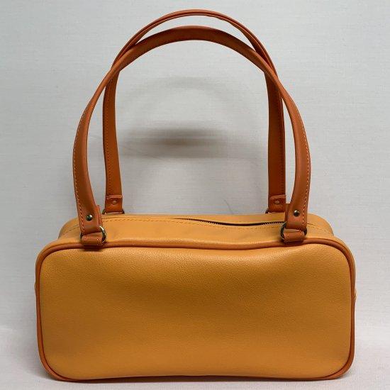 Psycho Apparel Kustom Bag -Orange Nightmare-