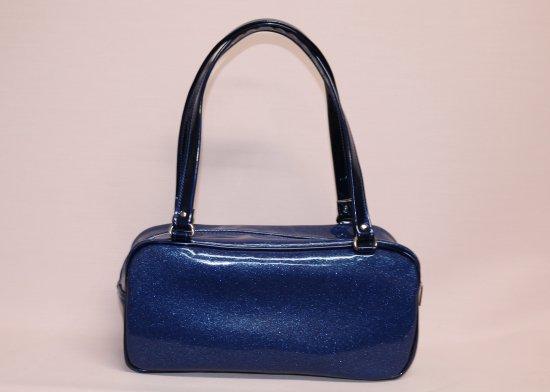 Psycho Apparel Kustom Bag Psychedelic Blue