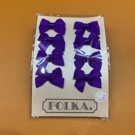Polka. Pixie Ribbon