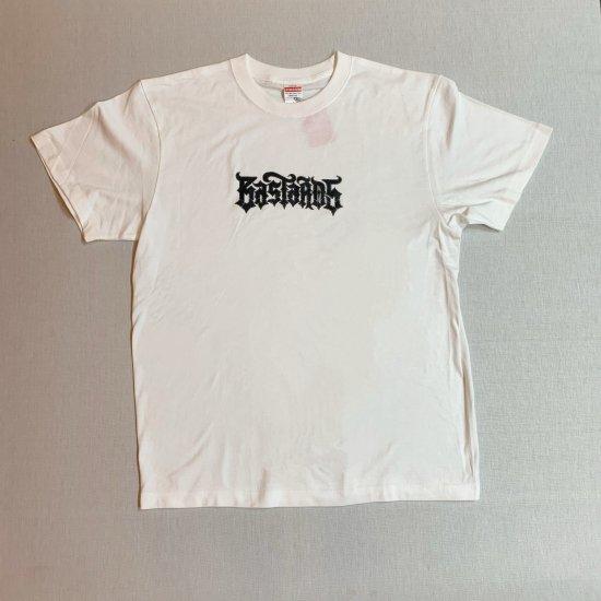 BASTARDS Kustoms Logo T-shrts (6色展開)