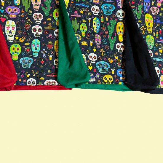 Psycho Apparel La Fiesta Tote Bag