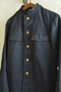 【1940's ドイツ海軍 ヘリンボーンジャケット】