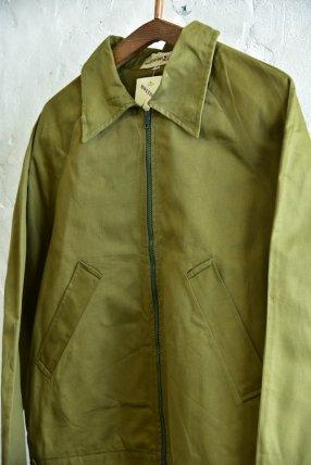 【1970's イタリア製 ハンティングジャケット】