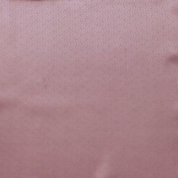 地織り藤色