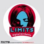 Kathmi 缶バッジ M(44) ノーマル -LIMITS Japan Final (2016)