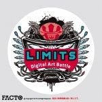ROCK EDGE 缶バッジ M(44) ノーマル -LIMITS Japan Final (2016)