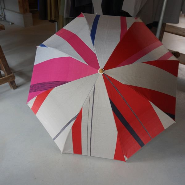 tamakiniime】晴雨兼用傘 よけおり