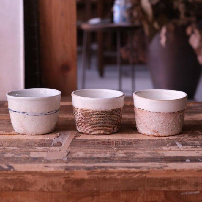 【古谷製陶所】ボデガカップ