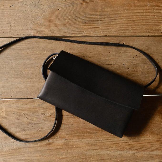 【一粒舎】wallet bag
