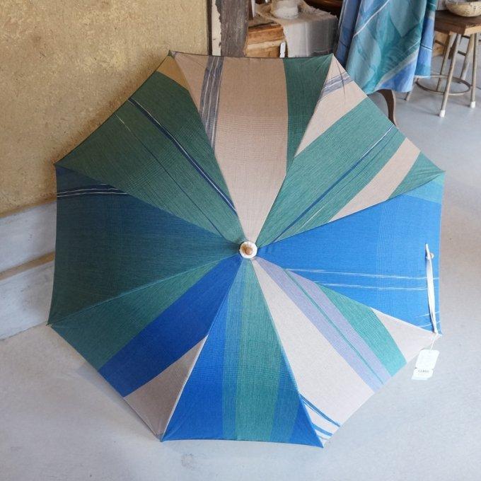 【tamaki niime】晴雨兼用傘 よけよけ