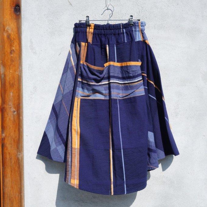 【tamaki niime】チョタンスカート