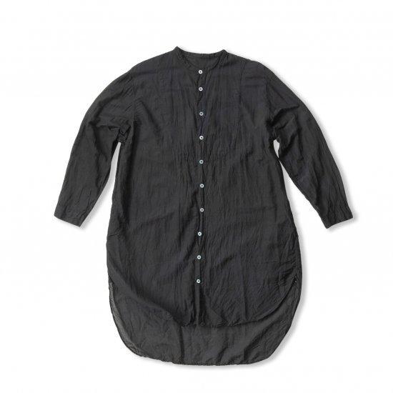 【宝島染工】切替BIGシャツ シルクコットン TS00-SH0400【ユニセックス】