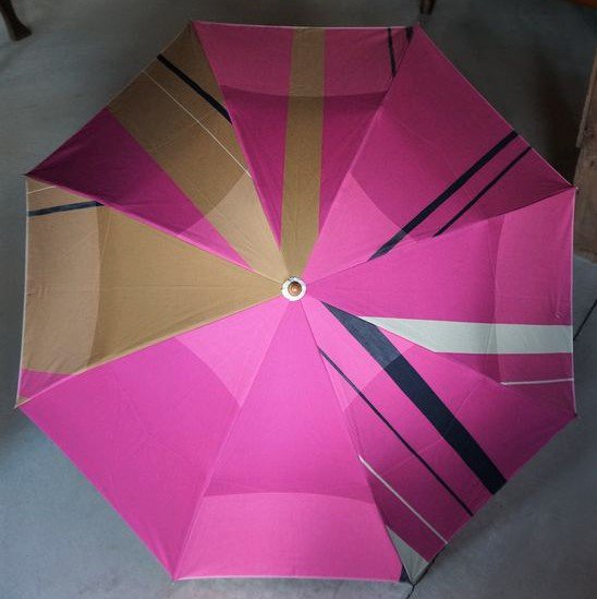 【tamaki niime】晴雨兼用傘 よけおり