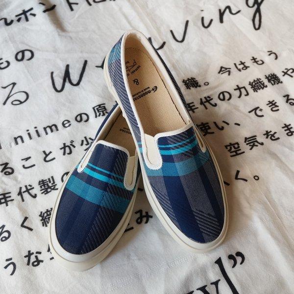 【tamaki niime】すぽん 25.5cm【てんてん】