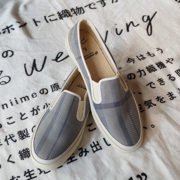 【tamaki niime】すぽん 26.5cm【てんてん】