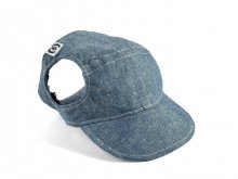NEW FRENCH CAP (indigo)