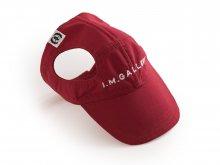 NEW VALENCIA CAP (red)