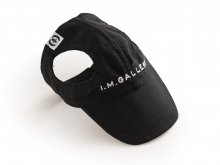 NEW VALENCIA CAP (black)